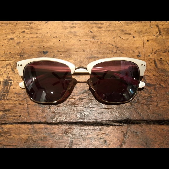 Ted Baker London Accessories - Ted Baker TB108 Sunglasses